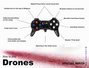 DronesS
